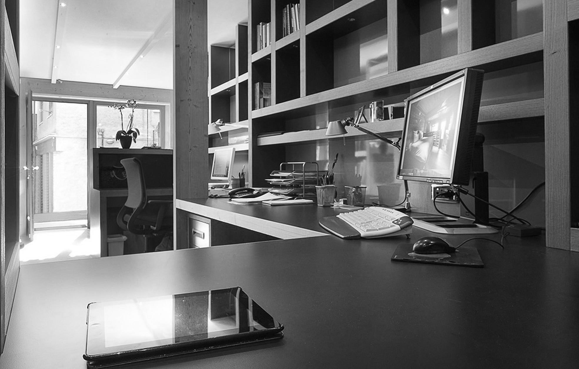Outline Studio - Azienda